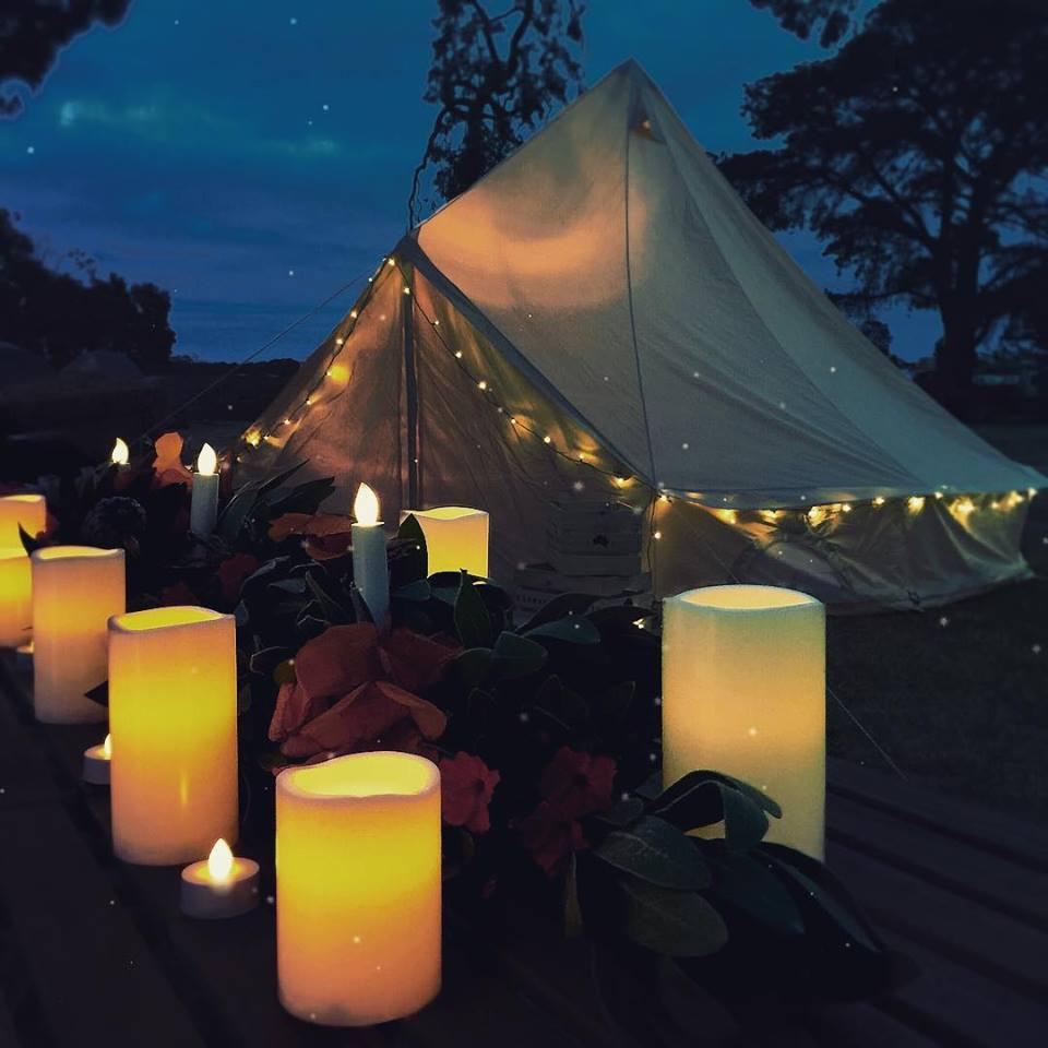 Kangaroo Island Events
