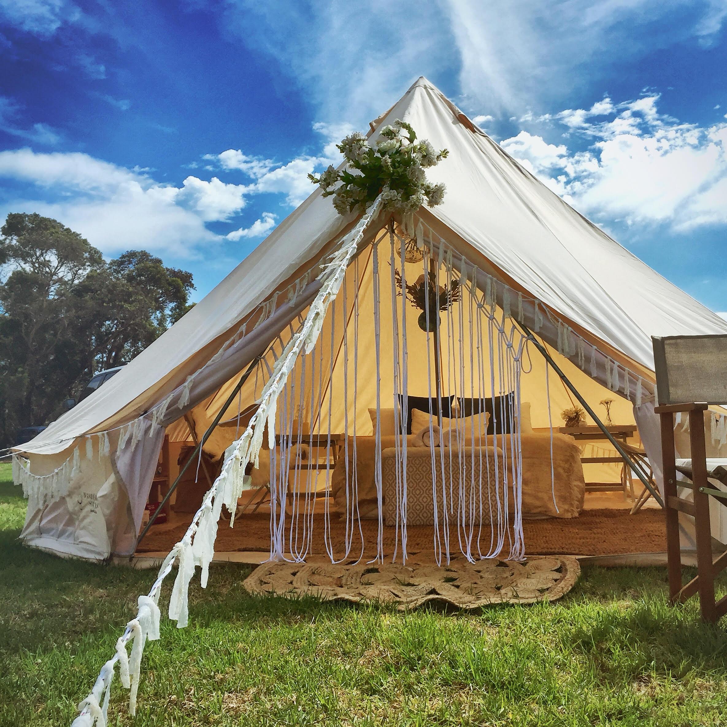BELLA- Bridal Suite