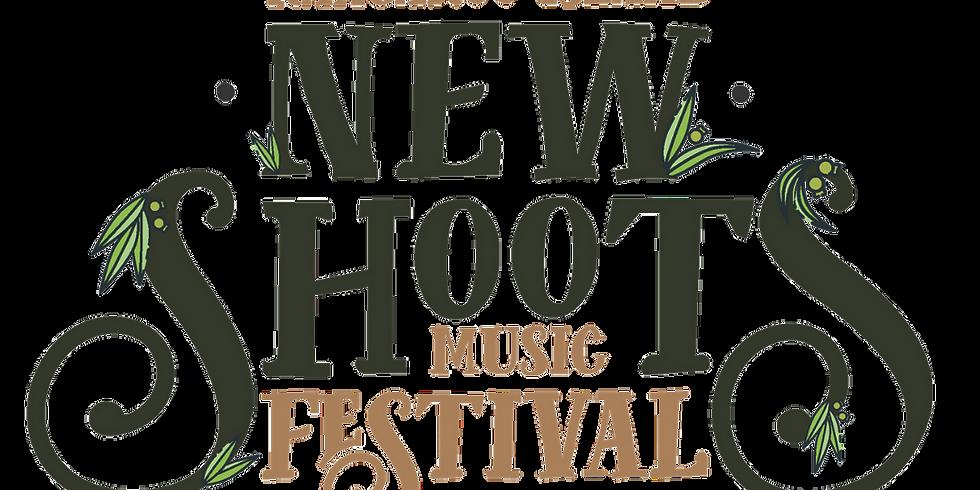 GLAMPING @ NEW SHOOTS MUSIC FESTIVAL- KANGAROO ISLAND 2021