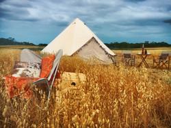 Matilda - Australian Luxe Tent