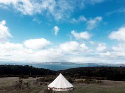 Wandering Souls Exclusive campsite  'the