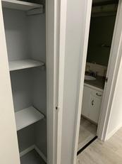 402 Hall Closet