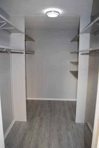 402 Master Walk-In Closet