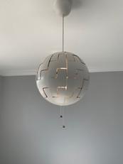 402 Dining Room Light