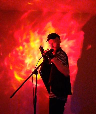 6 _Burning Love . Red Love .  FIRESIDE S