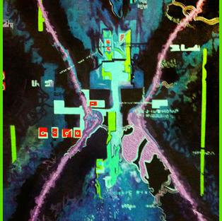 Resistance II: Alien Alphabet
