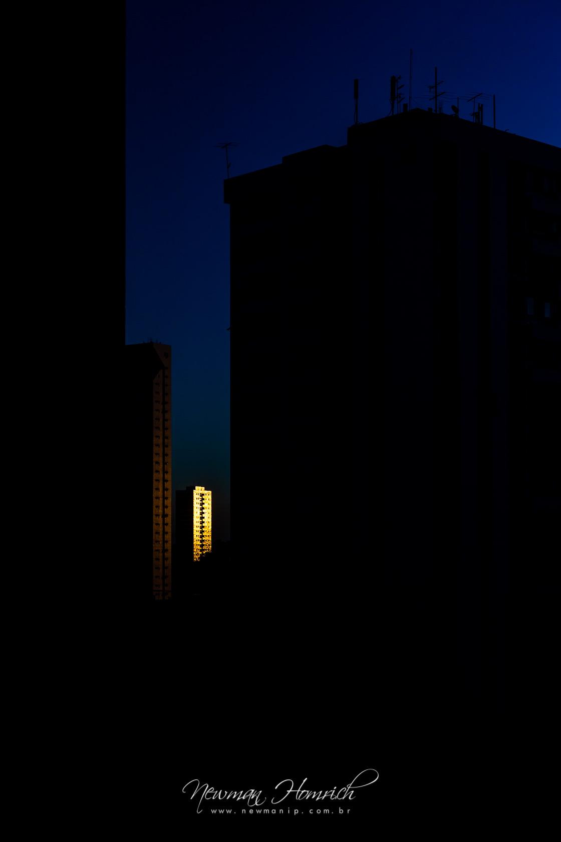 O ouro urbano