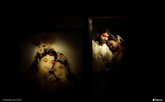 Love as soothing Music(Akhil + Navami)