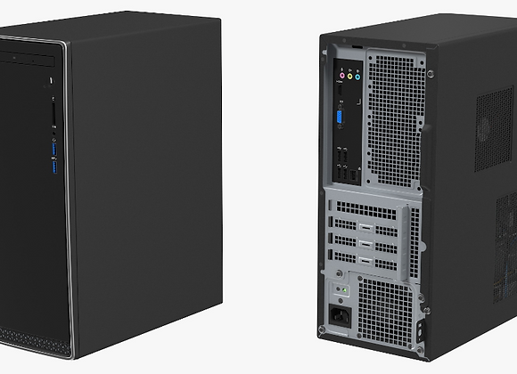 USED i5 Tower PC