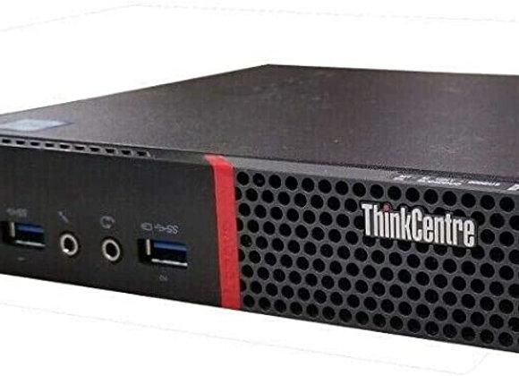 USED Lenovo  ThinkCentre M700 Tiny PC