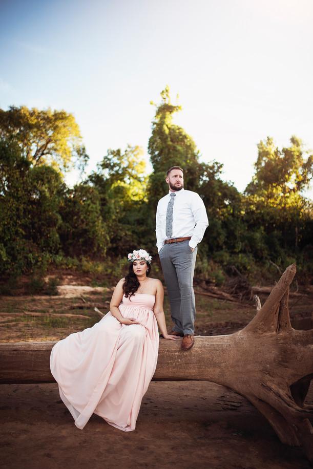 Megan & Daniel | Maternity