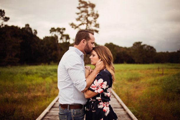 Jordyn & Brad | Engaged!