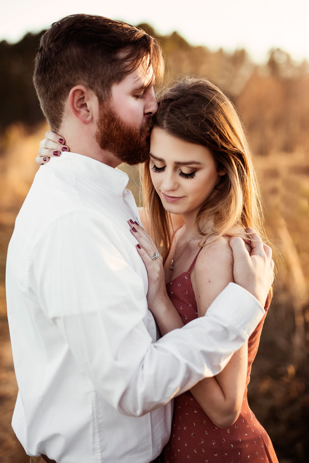 Shelby & Brad | Engaged!