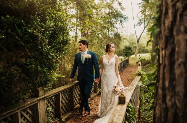 Breana & Hunter | Sweet Zwolle Wedding