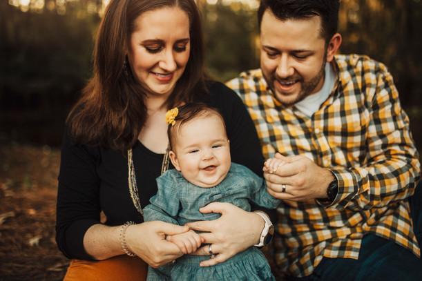 Fall Mini Families 2019