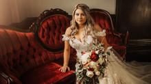 Fall 2019 Bridal Sessions