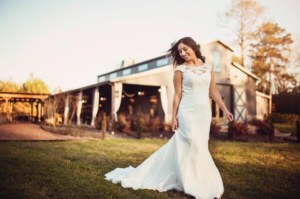 Rachel | Bridals