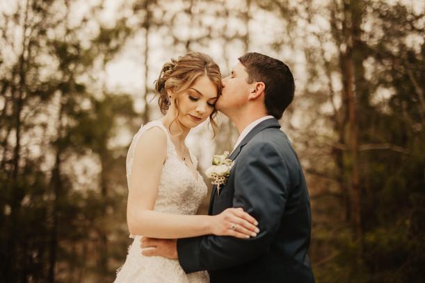 Ashlyn & Tyler | Sweet Zwolle Wedding