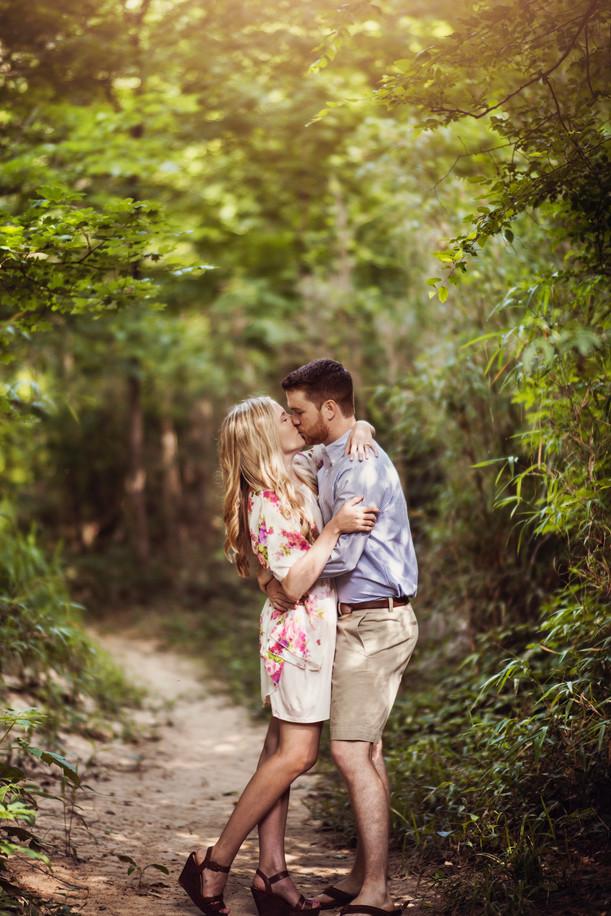 Ashlee & Harrison | Engaged!!