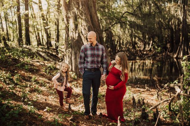 Ryan Family Maternity