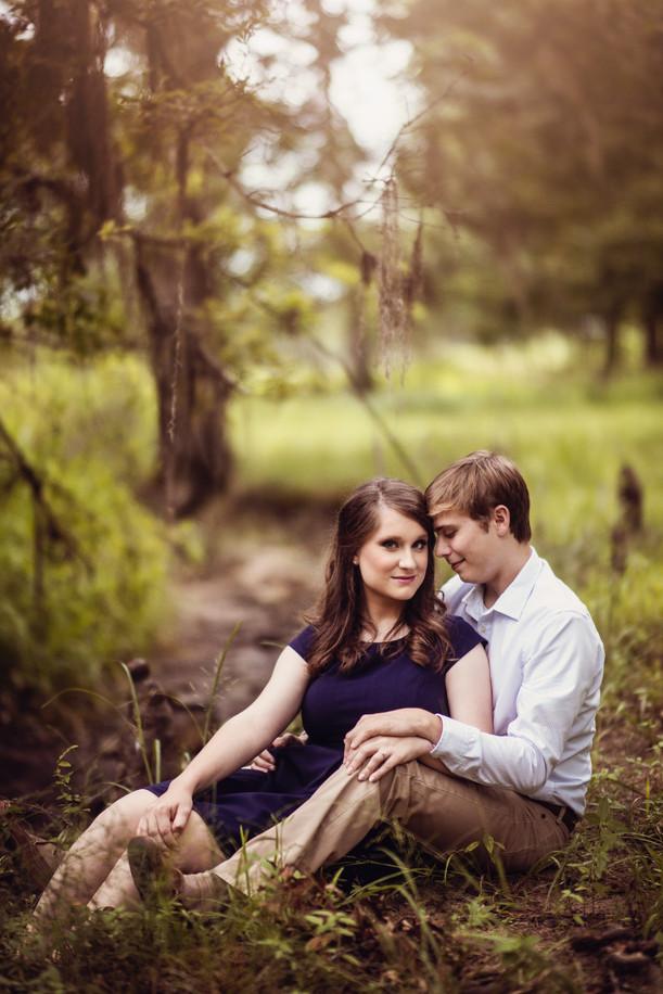 Heather & Luke | Engaged!!