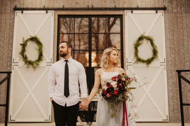 Dove Hollow Styled Shoot | Longview TX