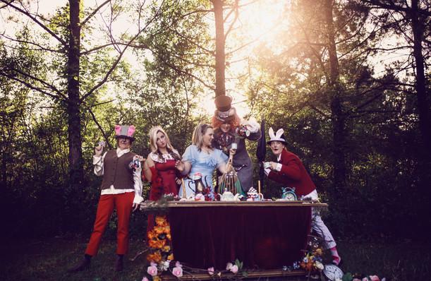 Alice in Wunderland : Teacher Edition