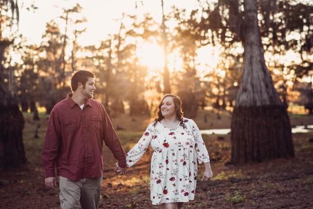Ashlee & Tyler | Engaged!