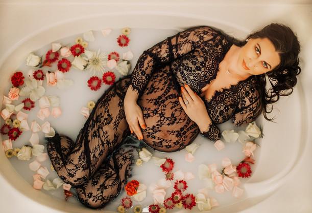 Kalah   Milk Bath Maternity