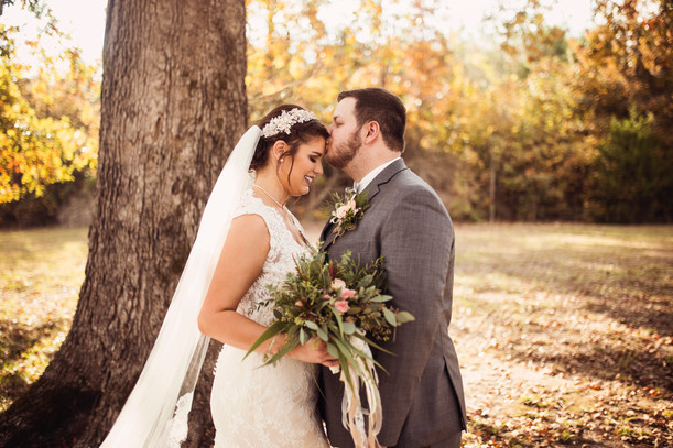 Mr. & Mrs. Billy Kyle Smith | Wedding Weekend
