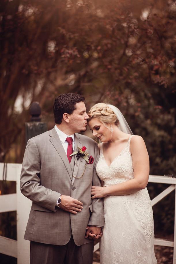 Mr. & Mrs. Stanley Rolon