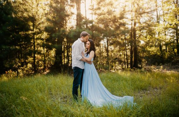 Katie & Drew | Stunning Engagement