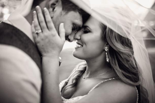 Mr. & Mrs. Talon Barnard