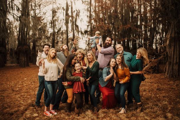 Clark | Fuller Family Christmas