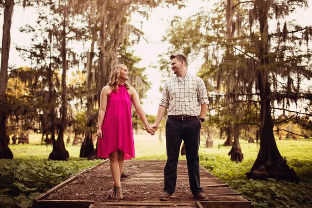 Callie & Ben | Engaged!!