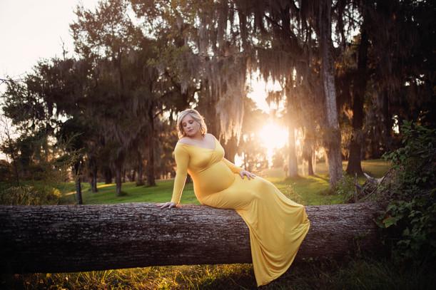 Allie | Maternity