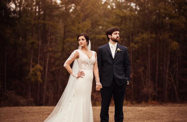 Sarah & Andrew   Sweet Sainte Terre Wedding
