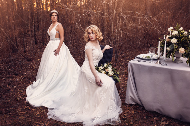 Azarue's Bridal Shoot