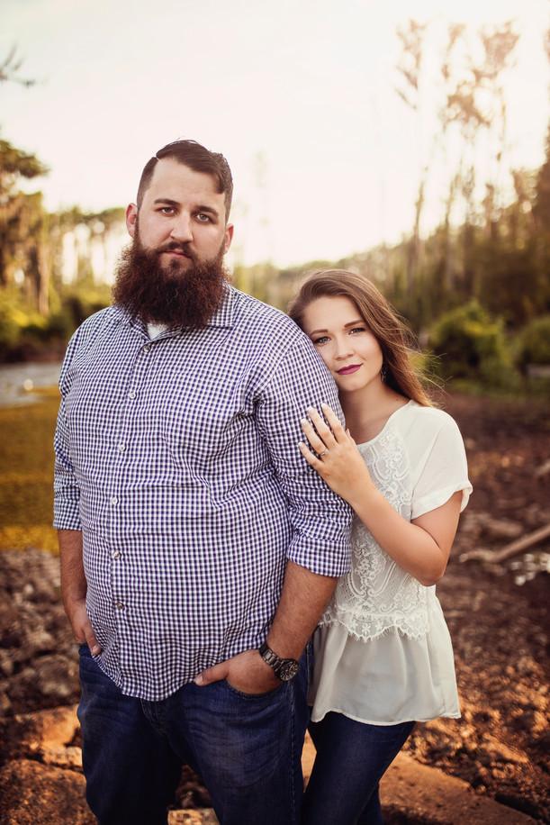 Austin & Mary | Engaged!