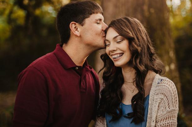 Ashlyn & Tyler | Sweet Southern Love