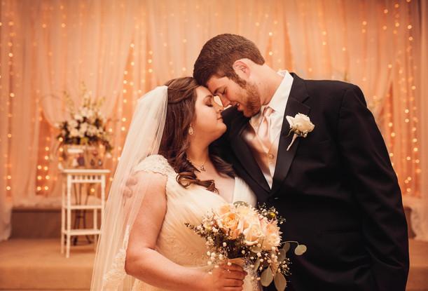 Mr. & Mrs. Tyler Wilkerson