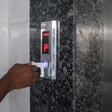 Elevator switch
