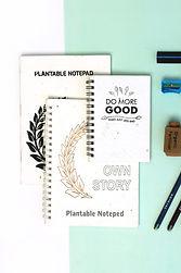 Plantable Stationery Catalog