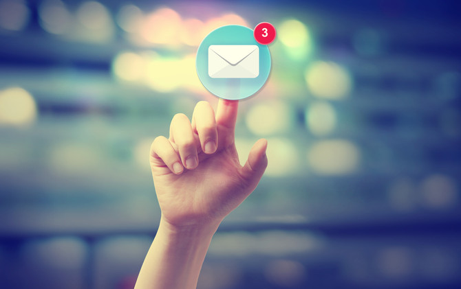 5 dicas para fazer um e-mail marketing de sucesso