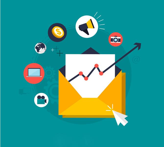 Estratégias de e-mail marketing: 4 erros que prejudicam sua campanha!