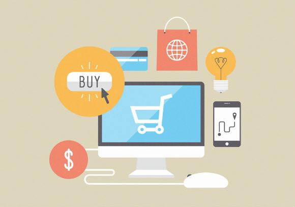 Escolhendo uma plataforma de e- commerce para seu negócio