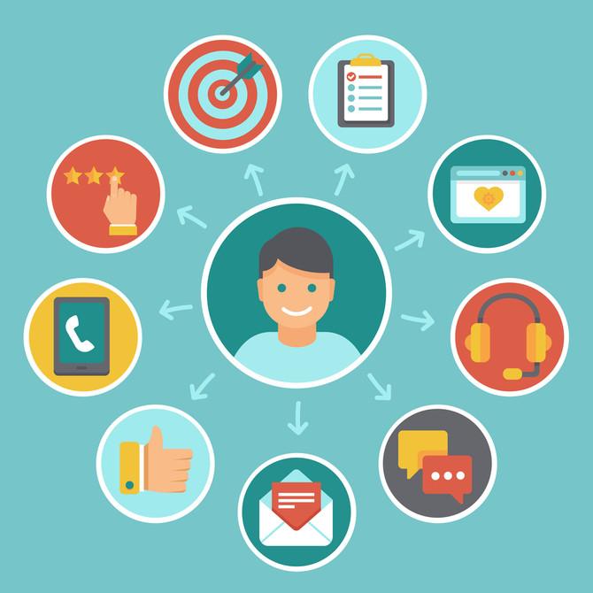 Como melhorar a experiência do usuário de Marketing Digital?