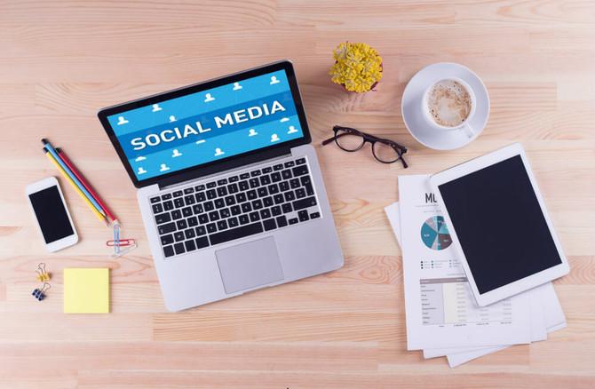 Como usar as redes sociais para alavancar as vendas do meu negócio?