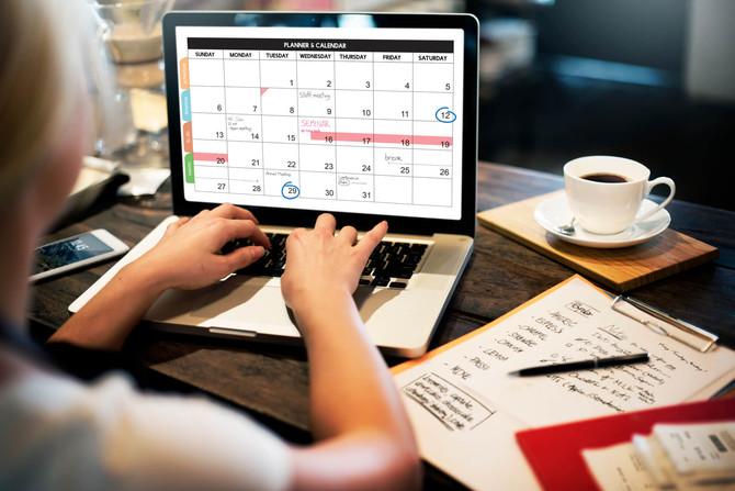 Calendário editorial: aprenda como montar e alavancar sua estratégia de marketing de conteúdo!