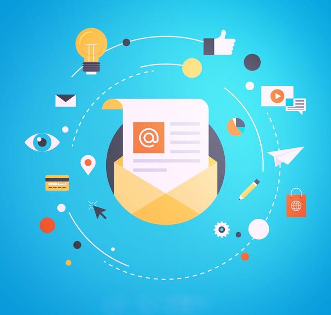 Diferenças fundamentais no e-mail marketing para empresas B2B e B2C